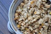 stuffing dressing for turkey or chicken