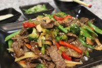 beef vegetable stir fry beef with broccoli
