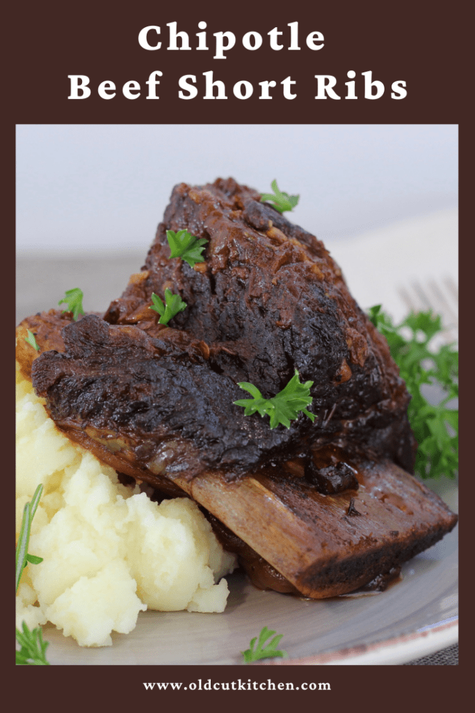 chipotle beef short ribs