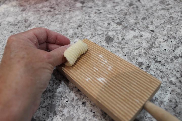 gnocchi board